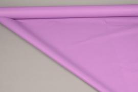 A259BD Rouleau de papier mat perle violet 80cm x 40m