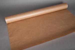 Rouleau papier kraft naturel 0,80x120m