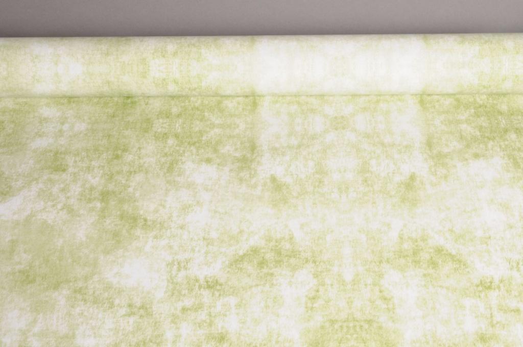 A006M9 Rouleau papier mat vert 80cm x 40m