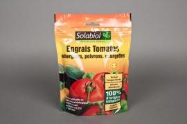 Sachet d'engrais organique pour tomates 500gr