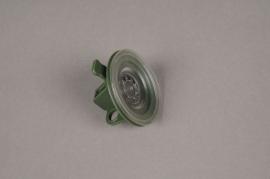 A472QV Sachet de 10 ventouses vertes D4.5cm