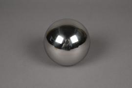 A170SK Sachet de 6 boules en acier D10cm