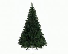 X272KI Sapin artificiel impérial vert H450cm