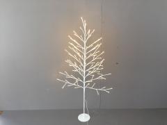 X002H4 Sapin lumineux LED H150cm