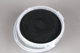 Seau 2.5L de sable noir