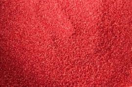 A255SK Seau 2.5L de sable rouge