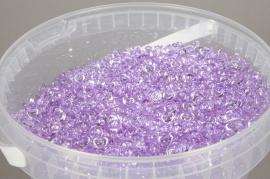 A160QF Seau 2.5L perles de pluie glycine