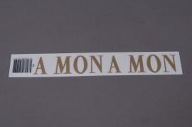 Set  A MON 33mm
