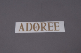 A036K4 Set ADOREE 33mm