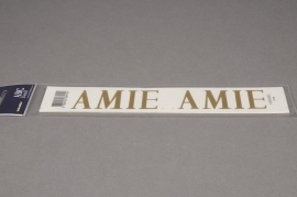 A040K4 Set AMIE 33mm