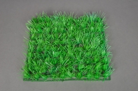 Short turf grass 25x25x2,5cm