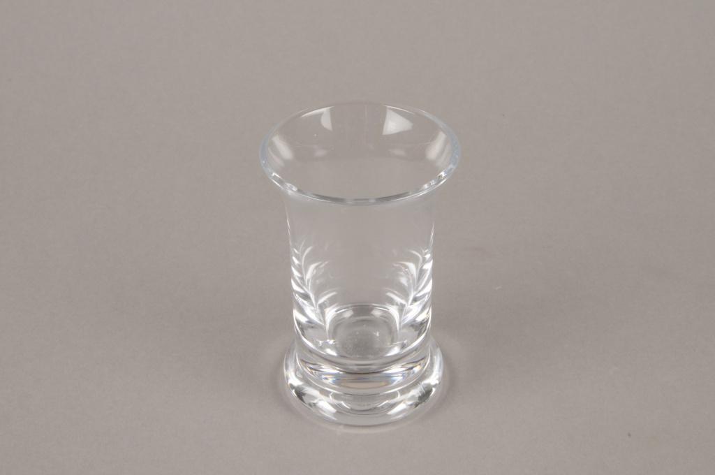 Single-flower vase D5 H9cm