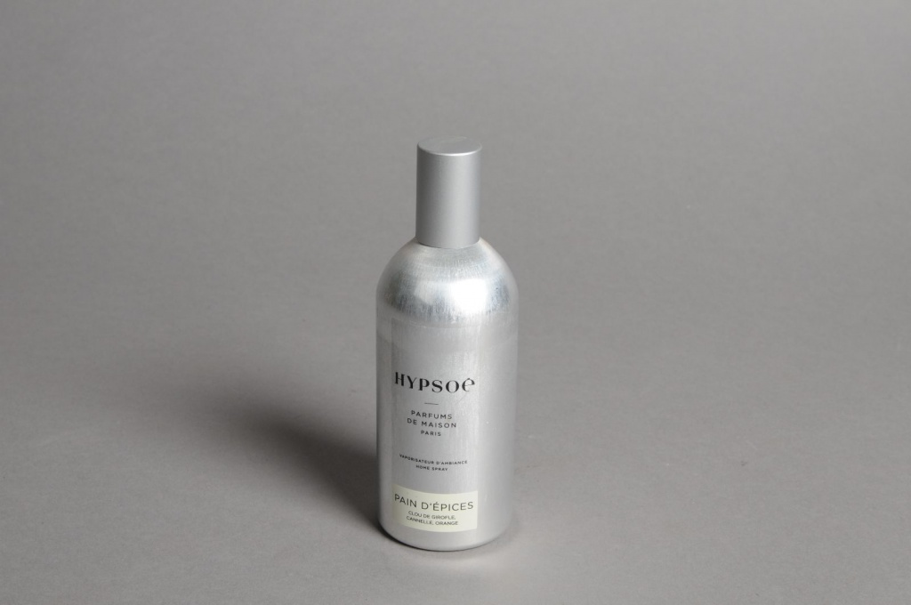 A337NG Spray d'ambiance PAIN D'ÉPICES 120ml