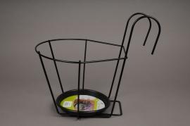 A057SF Support pour pot D22cm