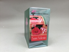 SV32MQ Box of 500 adhesive labels Saint-Valentin