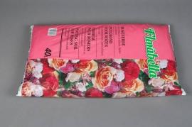 A019YE Terreau pour rosiers 40L
