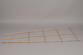 A030DN Treillage en bambou H120cm