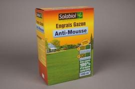 A053SU Turf fertilizer Anti-Foam