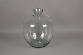 A030R4 Vase en verre D47cm H54cm