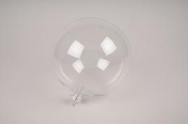 X003T1 Boule en verre D15cm