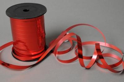 X022RB Bolduc rouge 10mm x 250m