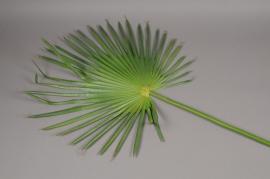 x032vb Feuille de palme camerus artificiel 120cm