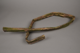 x048lp Artificial liana green length H170cm