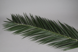 x048vb Feuille de phoenix artificiel vert H150cm