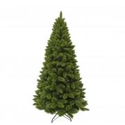 X073DQ Artificial green Christmas tree H230cm