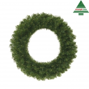 X079DQ Couronne en sapin artificiel D45cm