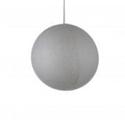 X116DQ Glittery white ball D40cm