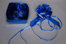 X135ZR Box of 30 blue automatic knots 48mm