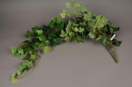 x164wh Artificial green ivy pick H110cm