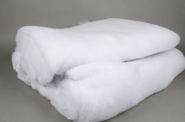 X195KI Tapis de neige articielle 90cm x13.5m
