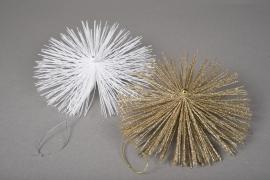 X205KI Christmas decoration D15cm