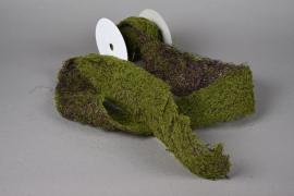 x223fd Artificial moss roll H200cm