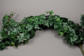 x228wh Branch of ivy leaf H200cm