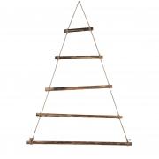 X230DQ Sapin en bois à suspendre H150cm