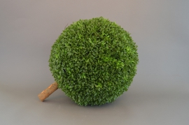 x276bc Artificial boxwood ball D40cm
