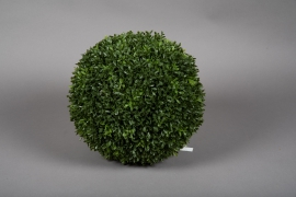 x285bc Artificial boxwood ball D30cm