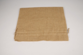 x355fd Natural jute bag L50cm H80cm