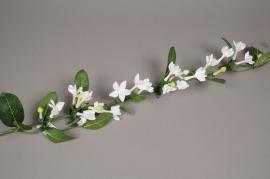 x459mi Artificial white jasmine H110cm