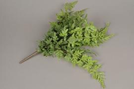 x510mi Piquet d'herbe artificielle verte H50cm