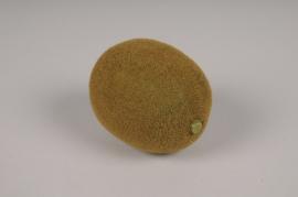 x605di Artificial kiwi D5.5cm