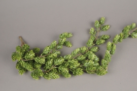 x621jp Artificial hops branch H86cm