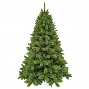 X782DQ Sapin artificiel vert D196cm H305cm