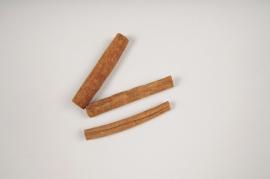 x796mi Bag of cinnamon sticks H10cm