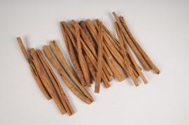 x799mi Bag of cinnamon sticks H20cm
