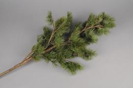 xx37fd Branche sapin artificiel H90cm